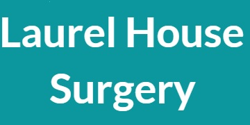 Laurel House Surgery logo