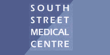 South Street Medical Centre logo