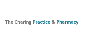 The Charing Practice logo