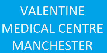 Valentine Medical Centre logo