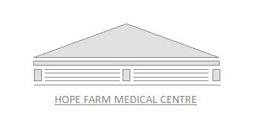 Hope Farm Medical Centre  logo