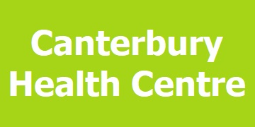 Canterbury Health Centre logo